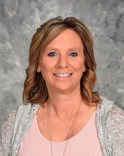 Photo of Teresa Burrack