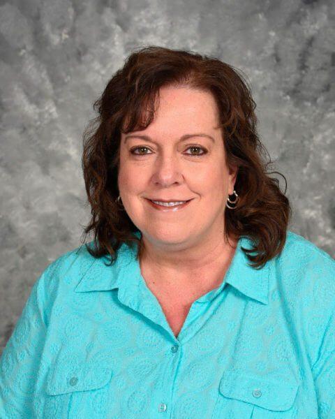 Picture of Dawn Fenneman