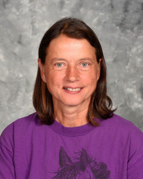 Picture of Sharlene Halverson