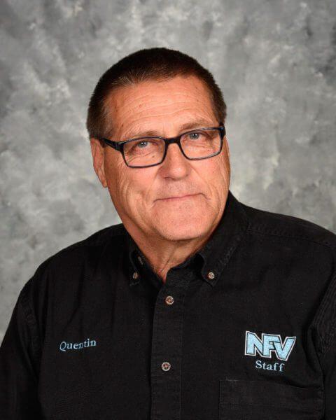 Picture of Quentin Quandahl