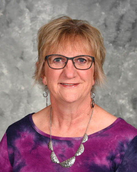 Picture of Carol Reierson