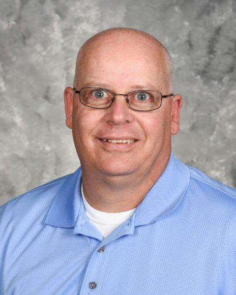 Ron Imoehl
