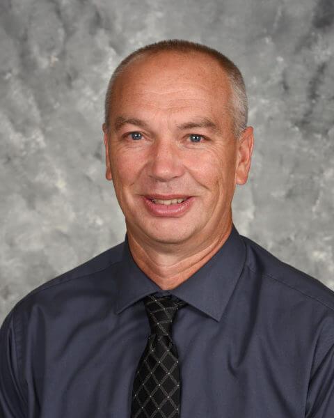 Picture of Kirk Jacobsen
