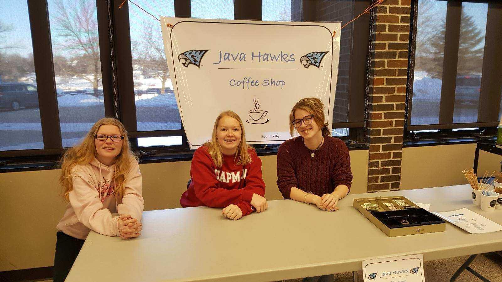 Java Hawks