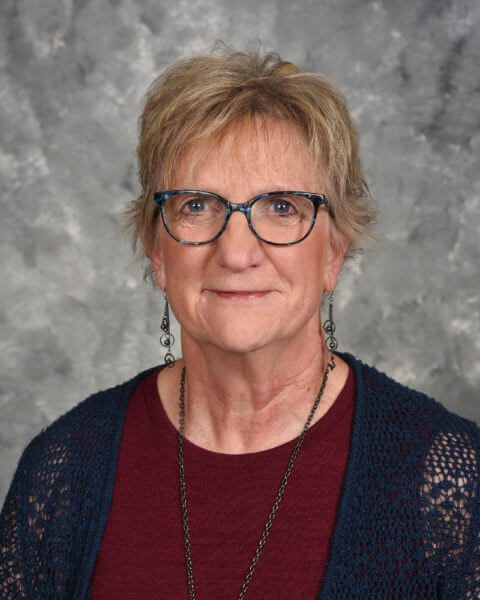Picture of Carol Reierson