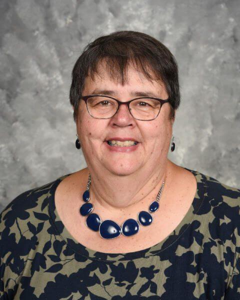 Elaine Hanson