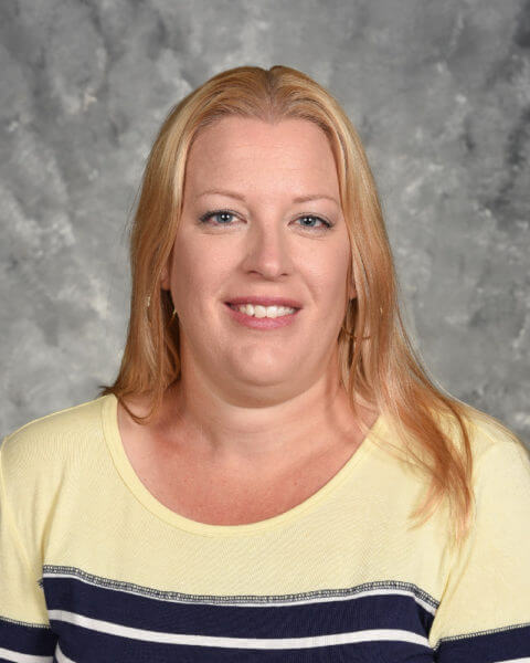 Melissa Schupbach