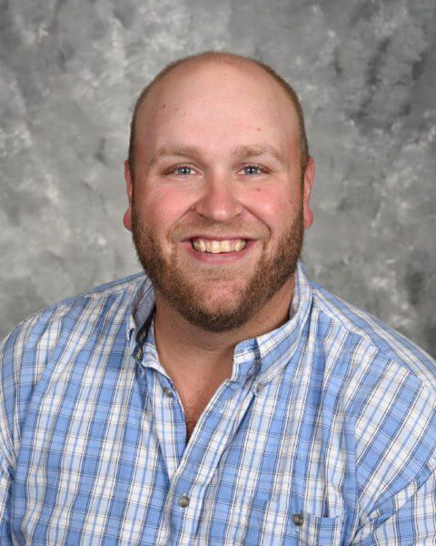 Ryan Holthaus