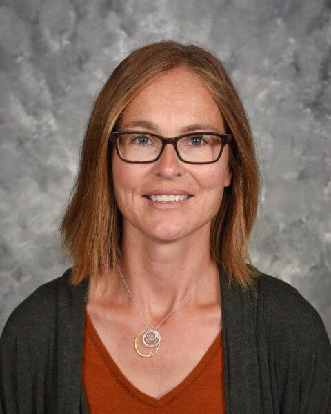 Stephanie Huck