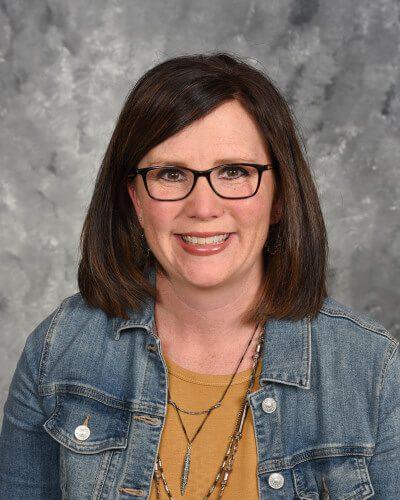 Photo of Jill Lauer