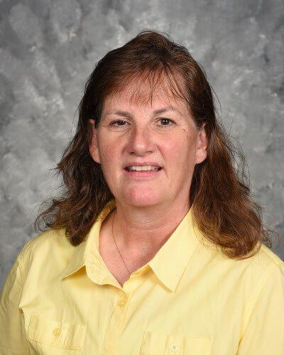 Kathy Prentice