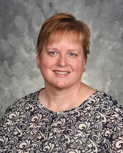 Lori Westhoff High School Principal