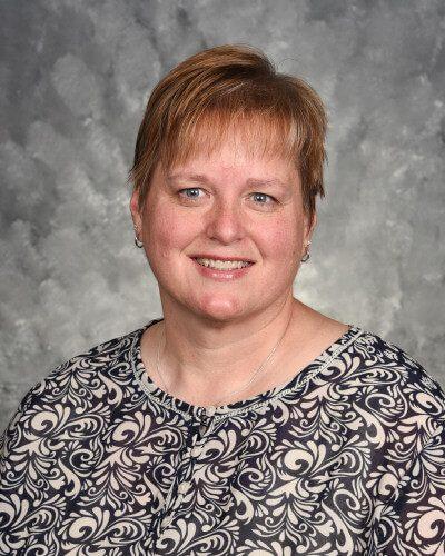 Lori Westhoff High School Principal