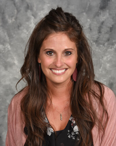 Picture of Renee Larson