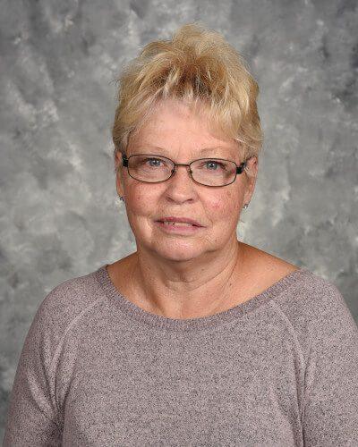 Photo of Sue Vorwald